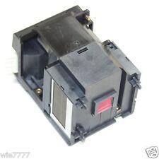 GEHA compact 107 Projector Lamp with OEM Original Phoenix SHP bulb inside