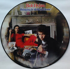 BOB DYLAN, BRINGING IT ALL BACK HOME, MEGARARE PICTURE DISC (NEW)