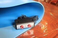 "3 Layer Dissipative Vinyl Anti-Static ESD Mat -W/Dual Bench Ground -20"" X 24"""