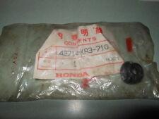 NOS Honda Cap Valve 83-07 CR125 83-07 CR250 84-01 CR500 83-85 XL # 42714-KA3-71