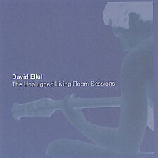 Unplugged Living Room Sessions Ellul, David MUSIC CD