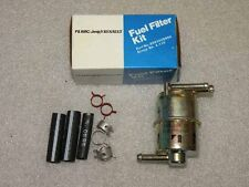 1980s AMC JEEP RENAULT FUEL FILTER KIT 8983500998 NOS IN THE ORIGINAL BOX