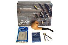Brigham Sportsman 84 Rod & Reel Tobacco Pipe