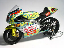 Aprilia RSW 250 *  Rossi * Mugello GP 1999 * 122990046 Minichamps 1:12 New