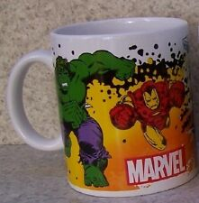 Jumbo Coffee Mug Entertainment Marvel Avengers NEW 24 ounce cup with gift box