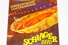 Schlagerwettbewerb 1970 - 1. Vorentscheid LP auf Amiga