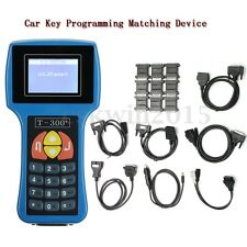 T300 Car Key Programmer Decoder T-Code Diagnostic Service Tool Scanner FREE SHIP