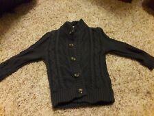 toddler boy 2T long sleeve Cat & Jack navy sweater