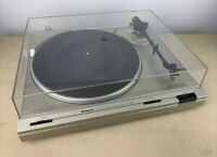 PANASONIC TURNTABLE SL-H305 parts only