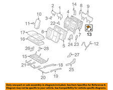 TOYOTA OEM Rear Seat-Release Lever 720580E010C0