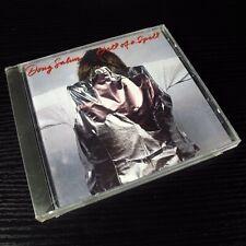 Doug Sahm - Hell Of A Spell USA CD Sealed [CD Case Cracke] Blues Rock #0506