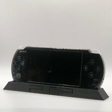 Sony PSP PlayStation Portable 2000 / 3000 - 3D Printed Stand Black
