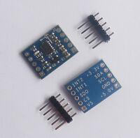 1Pcs New ADXL345 Digital 3-Axis Acceleration of Gravity Tilt Module for Arduino