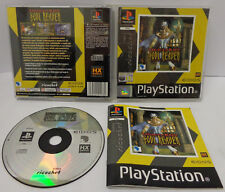 Console Game Playstation 1 PS1 PSOne PSX PAL ITALIANO Legacy of Kain Soul Reaver