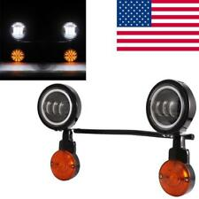 Passing Signals Light Bar Fit Kawasaki VN Vulcan Classic MeanStreak Nomad 1600