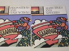 lot of 2 Prepositions and Conjunctions Horizons Grammar & Adjectives jk174