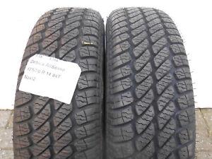 1x muy años neumáticos Debica Navigator 2 175//70 r14 84t