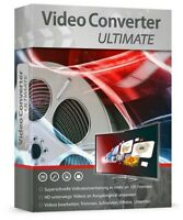 Tipard Video Converter Ultimate - Download Version sofort Versand Win 10,8,7