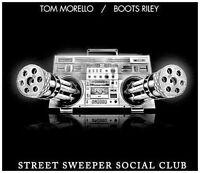 Street Sweeper Social Club-Street Sweeper Social Club CD CD  New