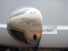 Titleist 983K  9.5° Driver YS-6 Stiff Flex Graphite  USED  #97501