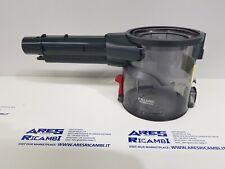 Hoover contenitore polvere 48030088 per scopa elettrica H-FREE 100, Mod. HF122..