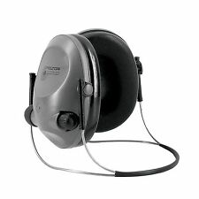 Peltor AO Safety 97043 Electronic Tactical 6S Behind The Head Hearing Protector