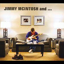Jimmy Mcintosh And - Jimmy Mcintosh (2014, CD NIEUW)