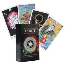 The Wild Unknown Tarot 78 Cards Deck Full English Tarot Family Party Board Game