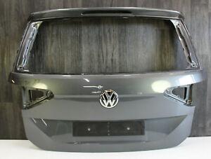 HECKKLAPPE + VW Touran II 5T ab 2015 + Original Kofferraumdeckel + grau + ROST