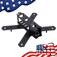 180mm Carbon Fiber Version Quadcopter Multicopter Aircraft Frame FPV Drone nV