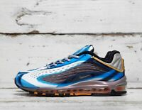 Authentic Exclusive Nike Air Max Deluxe ® ( Men Size UK 9.5 EUR 44.5 ) Blue 2019