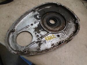 GREEVES 250 MX CHALLENGER 24MX6 Engine Case Cover 1968 WD RB-82