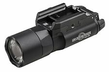 SureFire X300U-B Ultra Weapon Light LED 600 Lumens with T-Slot Mount Black