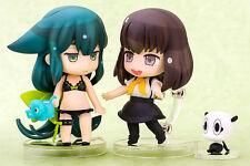 Gatchaman Crowds Hajime Ichinose & Utsu-tsu Nendoroid