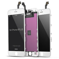 """For iPhone 6 Plus 5.5"""" LCD Display Touch Screen Digitizer Replacement LCD White"""
