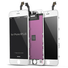 """for iPhone 6 Plus 5.5"""""""" LCD Display Touch Screen Digitizer Replacement LCD White"""