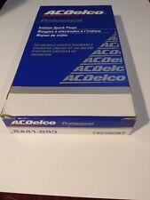 Spark Plug-Iridium ACDelco Pro 41-993 : 8 Pack