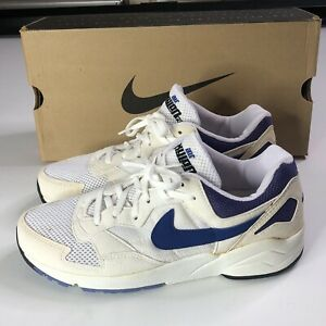 Vtg Nike Womens Air Skylon TC 2 Collectible Shoes Sz 10 Us 106009 141 Rare READ