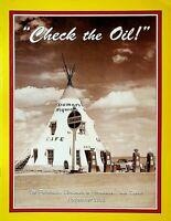 Check the Oil Petroliana Magazine November 2006 Nakamura Bros Camp Grande AGIP