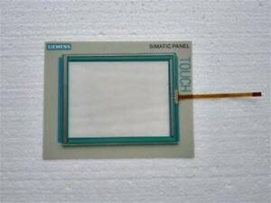 For Siemens TP177A TP177B Touch Screen + Protective Film