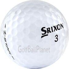 50 Srixon Z Star AAA+ Used Golf Balls