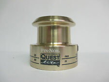 USED FIN NOR SPINNING REEL PART - Quest Lite 4000 - Spool