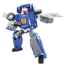 WFC-K26 Tracks Deluxe Class | Transformers Generations War for Cybertron Kingdom