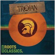 TROJAN Original Roots Classics LP Vinyl NEW