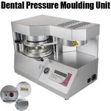 New Listingdental Pressure Moulding Unit Lab Laboratory Equipment Former Machine Forming