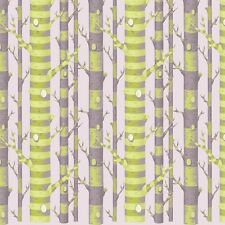 TULA PINK TREES BUMBLE FOREST Fabric Fat Quarter Cotton Craft Quilting - Trees