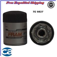 Oil Filter  For: 05/08 Chevrolet Colorado GMC 3.5L 3.7L 3.9L