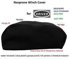 VERRICELLO Driver copertura in neoprene 12000 a 17000 LB (ca. 7711.07 kg) comodamente Fit weatheproof alta qualità