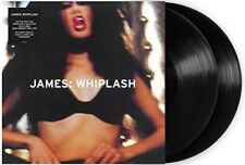 James - Whiplash Smile (180-gram) [New Vinyl LP] UK - Import
