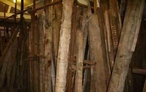 Reclaimed Oak Beams - Great fireplace or exposed ceiling beams - Midlands